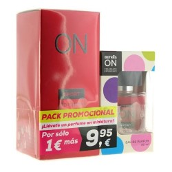 Comprar Betres ON Pack Perfume Sport 100ml + Formato Bolsillo 30ml