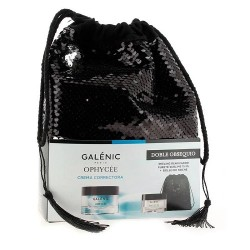 Galenic Ophycée Pack Crema 50ml + Peeling Renovador 15ml + Bolso Noche