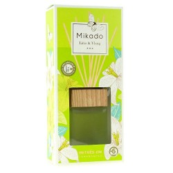Betres On Ambientador Mikado Lirio & Ylang 50ml
