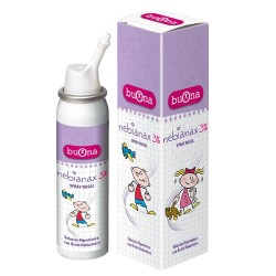 Comprar Buona Nebianax 3% Spray Nasal 100ml