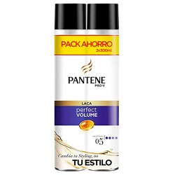 Comprar Pantene Duplo Laca Perfect Volum 2x300ml