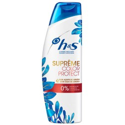 H&S Supreme Champu Color 300ml