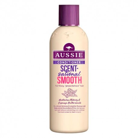 Aussie Acondicionador Scent-Sational Smooth 200ml