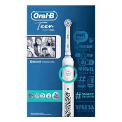 CEPILLO ORAL-B TEEN