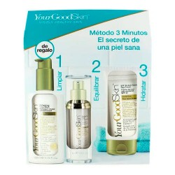 YourGoodSkin Pack Método 3 Minutos