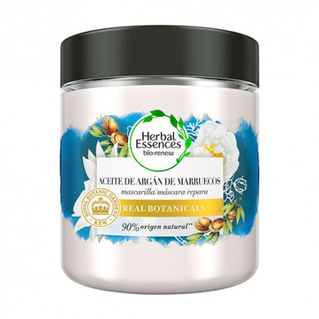 Herbal Essences Mascarilla Repara Argan 250ml