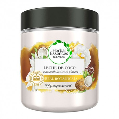 Herbal Essences Mascarilla Hidratante Coco 250ml