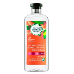 Herbal Essencechampu Volumen Pomelo 400ml