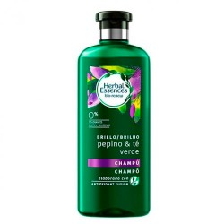 Comprar Herbal Essences Bio Brillo Pepino & Té Verde 400ml