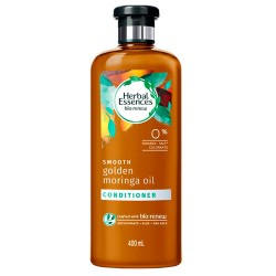 Comprar Herbal Essences Bio Acondicionador Aceite Moringa 400ml