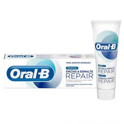 Oral B Pasta Encias&Esmalte Repair Original 75ml