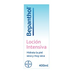 Bepanthol Loción Intensiva 400ml