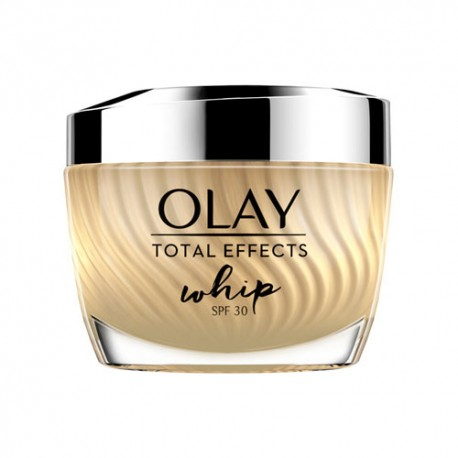 Olay Total Effects Whip SPF30 50ml
