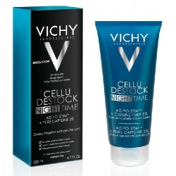 Comprar Vichy Celludestock Overnight Celulitis 200ml