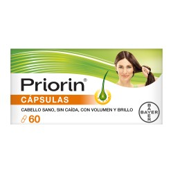 Priorin Bayer