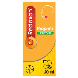 Comprar Redoxon Própolis Spray Oral Dolor Irritación Garganta 20ml
