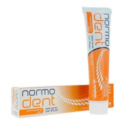 Normodent Clorhexidina 0,12% Pasta Dental 125 ml