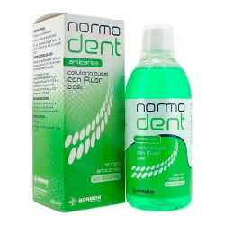 Comprar Normodent Anticaries Colutorio 500 ml