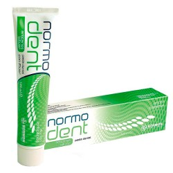 Normodent Anticaries Bifluor Pasta Dental 125 ml