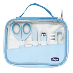 Comprar Chicco Set Happy Hands Azul 0m+