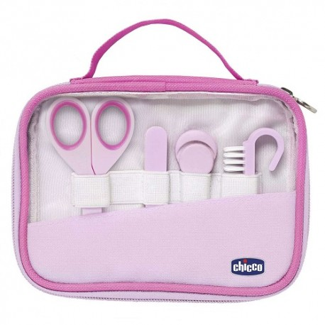 Chicco Set Happy Hands 0m+ Rosa