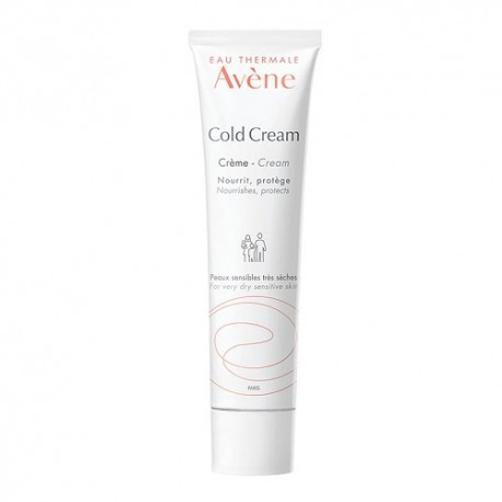 Avène Cold Cream Crema Tubo 40ml