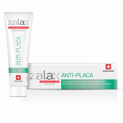 Comprar Zalax Dentífrico Anti-Placa 100ml