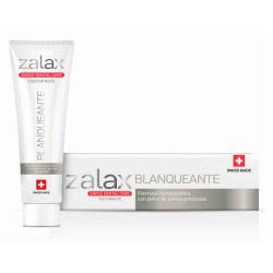 Zalax Dentífrico Anti-Placa 100ml