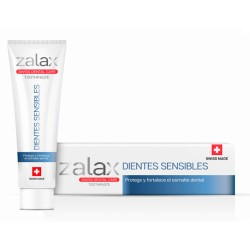 Zalax Dentífrico Dientes Sensible100ml