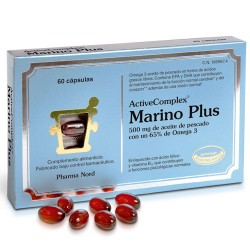 ActiveComplex® Marino Plus 60 Cápsulas
