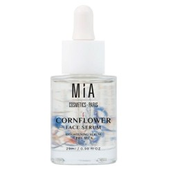 Comprar Mia Cosmetics Cornflower Face Serum 29ml