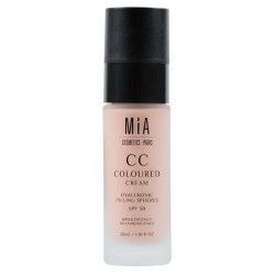 Comprar Mia Cosmetics CC Cream SPF30 30ml