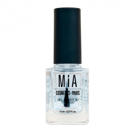 Mia Cosmetics Gel Effect Top Coat 11ml