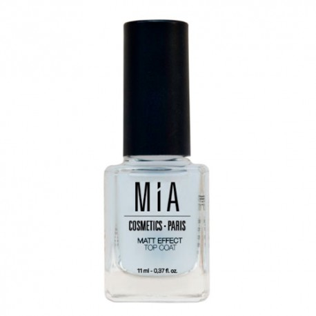 Mia Cosmetics Matt Effect Top Coat 11ml