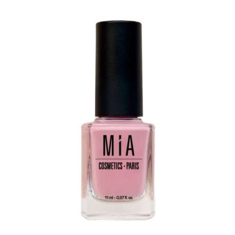 Mia Cosmetics Esmalte Uñas Rose Smoke 11ml