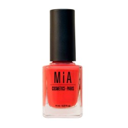 Mia Cosmetics Esmalte Uñas Orange Clay 11ml