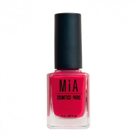 Mia Cosmetics Esmalte Uñas Royal Ruby  11ml