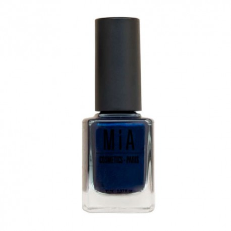 Mia Cosmetics Esmalte Uñas Midnight Sky 11ml