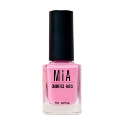 Mia Cosmetics Esmalte Uñas Bubblegum 11ml