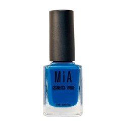 Mia Cosmetics Esmalte Uñas Electric Blue 11ml