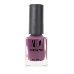 Mia Cosmetics Esmalte Uñas Raisin 11ml