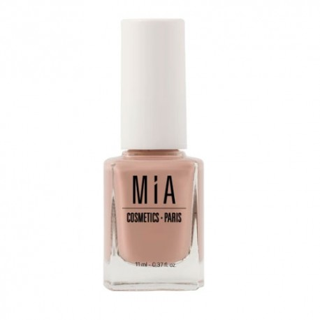 Mia Cosmetics  Esmalte Uñas Luxury Nudes Latte 11ml