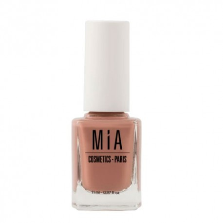 Mia Cosmetics Esmalte Uñas Luxury Nudes Cinnamon 11ml