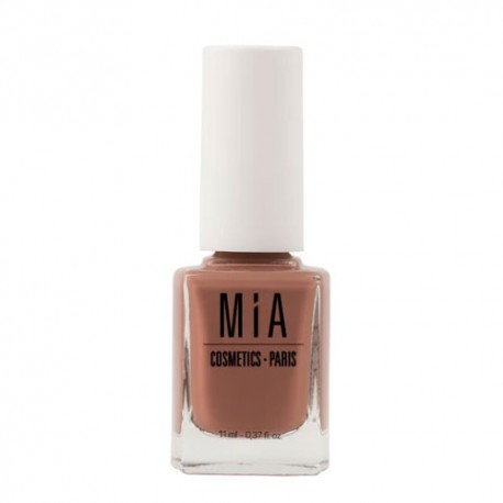 Mia Cosmetics Esmalte Uñas Luxury Nudes Honey Bronze 11ml