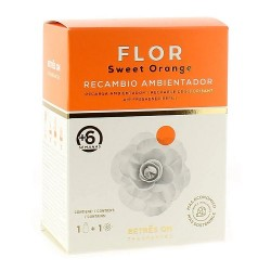 Betres ON Recambio Ambientador Flor Sweet Orange