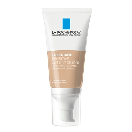 La Roche Posay Toleriane Sensitive Crema COLOR 50ml