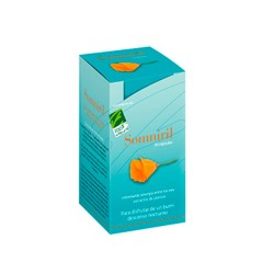 Comprar 100% Natural Somniril 30 Cápsulas