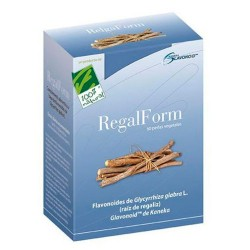 Comprar 100% Natural RegalForm 60 Perlas