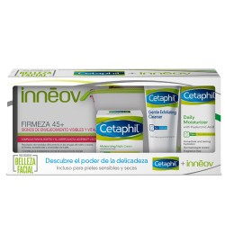 Cetaphil Pack Mix + Inneov Firmeza