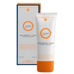 IOOX Solderm Total Color SPF40+ 100ml